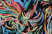 Handmade Ropes — Stock Photo