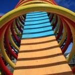 Playground Shapes — Stock Photo #27393967