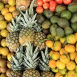 Fresh Fruit at the Market — Stock Photo #47896399
