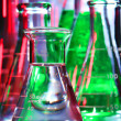 Laboratory Equipment in Science Research Lab — Stock Photo #12224469