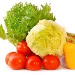 Fresh vegetables — Stock Photo #13307198