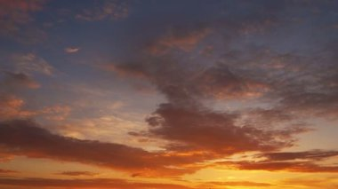Time lapse sunrise — Stock Video
