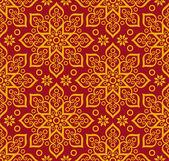 Oriental texture — Stock Vector
