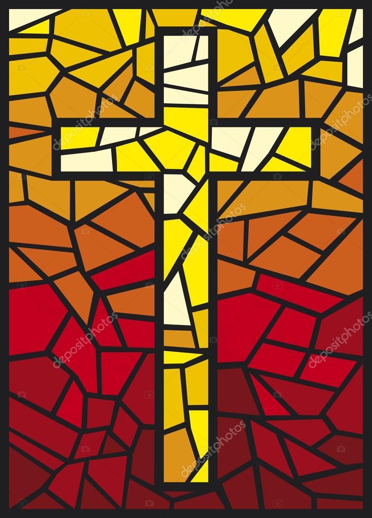 Clip Art Church Cross