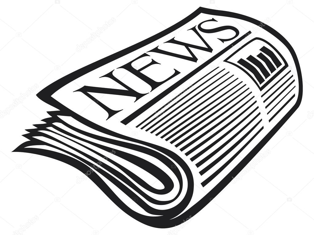 clipart for newspaper - photo #30