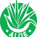 Aloe vera symbol — Stock Vector #26760909