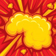 Explosion — Stock Vector #26877179