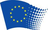 European union flag — Stock Vector