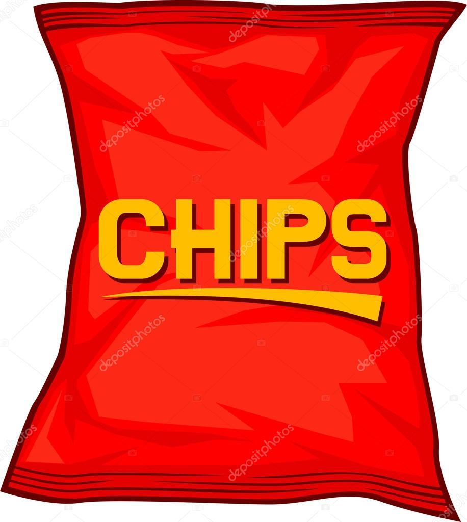 how to close chip bag gi