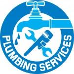 Repair plumbing symbol — Stock Vector #35644575