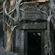 Tha Prohm, Angkor, Cambodia — Stock Photo