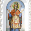 Orthodox paintings - Stock Photo