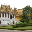 Royal palace, Phnom Pen, Cambodia - Photo