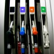 Foto de Stock  : Gas station