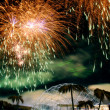 fireworks — Stock Photo #12617696