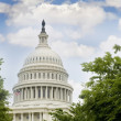Us capitol, washington, usa — Stock Photo