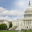 US Capitol in Washington DC — Stock Photo #12619017