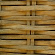 Cane wicker work — Stock Photo