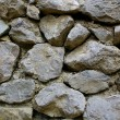Stone wall — Stock Photo #12619384