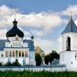 Orthodox monastery — Stock Photo #12619580