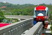 Monorail — Stock Photo