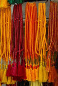 Colored beads — Foto Stock
