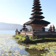 Pura Ulun Danu Batur — Stock Photo