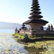 Pura Ulun Danu Batur — Stock Photo