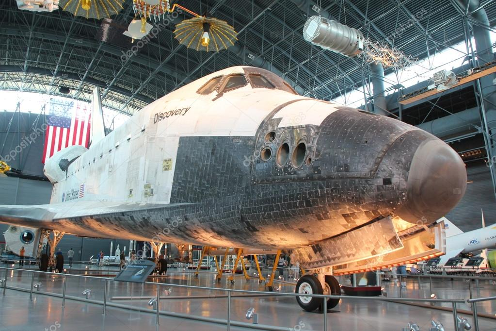 space shuttle discovery worth - photo #4