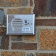Stock Photo: Intercom