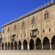 Ducal palace - Stock Photo