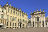 Mantua Cathedral — Stock Photo