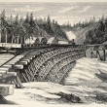 Trestle Viaduct — Stock Photo #13297852