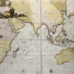 ������, ������: Indian Ocean
