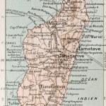 Madagascar — Stock Photo #13291864