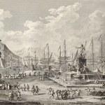 ������, ������: Port of Messina