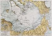 Kuzey kutbu — Stok fotoğraf