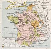 Frankreich 1420 — Stockfoto