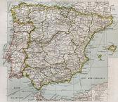 Spanien — Stockfoto