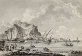 Port of Palermo — Stock Photo