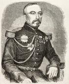 General Comte Charles de Goyon — Stock Photo
