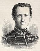 Prince Ernest Augustus — ストック写真
