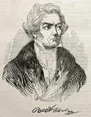 Beethoven — Foto Stock