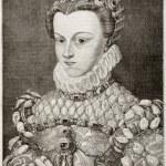 Постер, плакат: Elisabeth of Austria