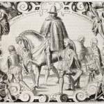 Постер, плакат: Henri III
