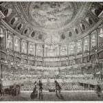 Royal Opera of Versailles — Stock Photo #13301119