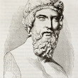 Royalty-Free Stock Photo: Plato
