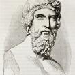 Plato — Stock Photo #13301743