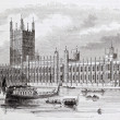 Stock Photo: Westminster
