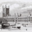 Stockfoto: Westminster